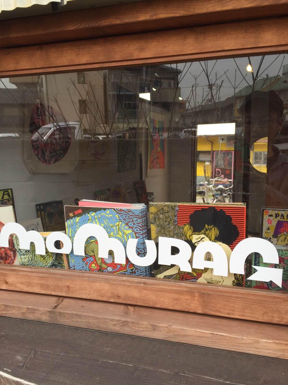 momurag